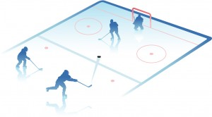 Coaching Hockey for a passing mindset