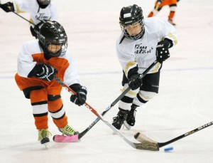 vital hockey tyke tryout