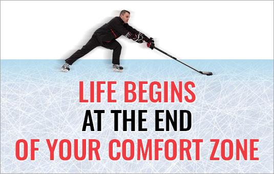Hockey Practice Philosophy