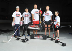 Vital Hockey Store