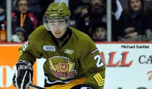 Mike Santini Vital Hockey SKills