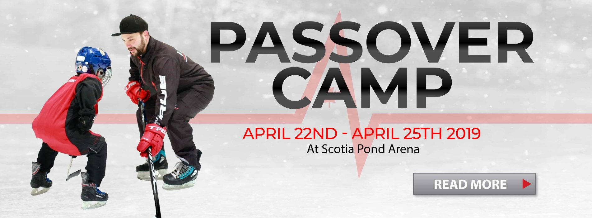 Vital Passover Camp